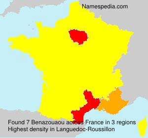 Benazouaou