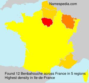 Benbahouche