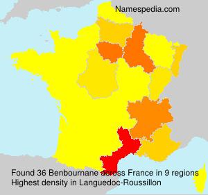 Benbournane