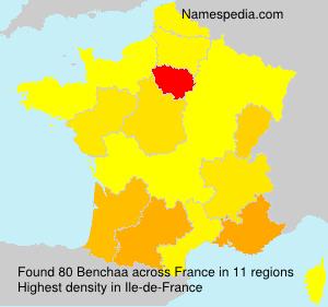 Benchaa