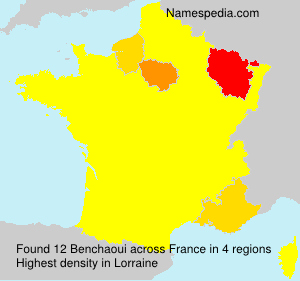 Benchaoui