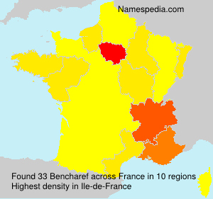 Bencharef