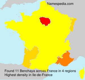 Benchaya