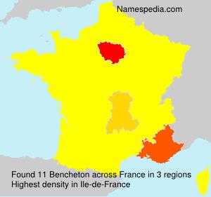 Bencheton