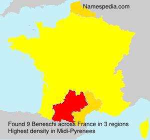 Beneschi