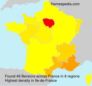 Benezra