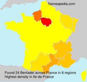 Benfadel