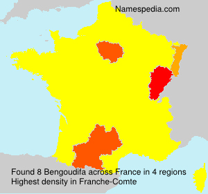 Bengoudifa