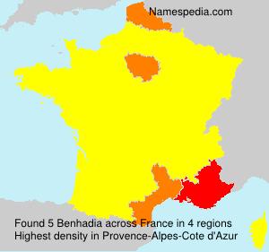 Benhadia