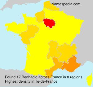 Benhadid