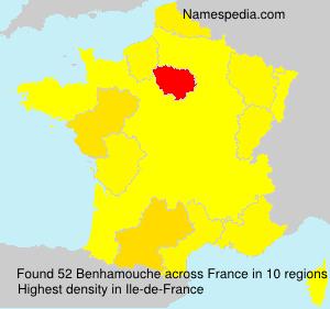Benhamouche