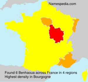 Benhaoua