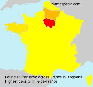 Benjemia