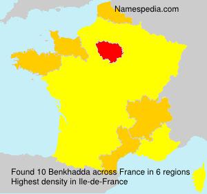 Benkhadda
