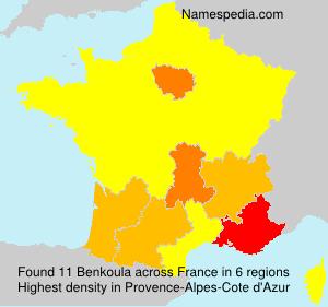 Benkoula