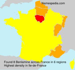 Benlamine