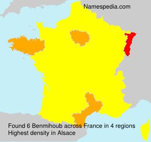 Benmihoub