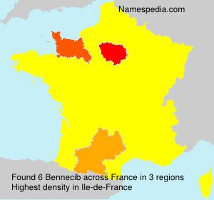 Bennecib