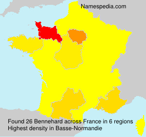 Bennehard