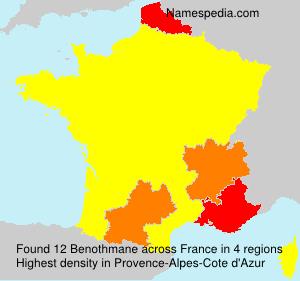 Benothmane