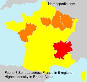 Benoua