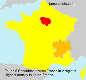 Benouhiba