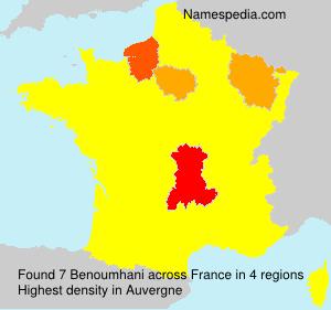 Benoumhani