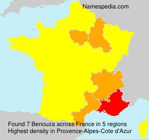 Benouza