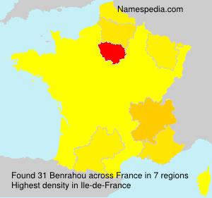 Benrahou