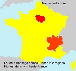 Bensaga