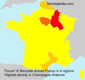 Benzaidi