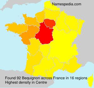 Bequignon