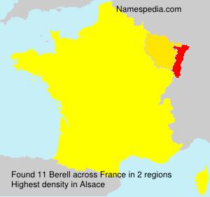 Berell