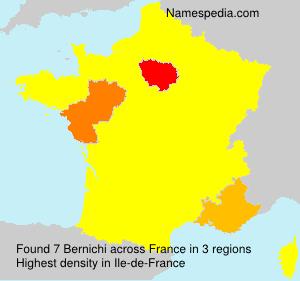 Bernichi