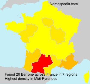 Berrone