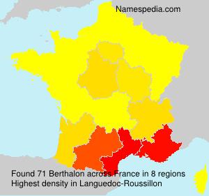Berthalon