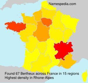 Bertheux