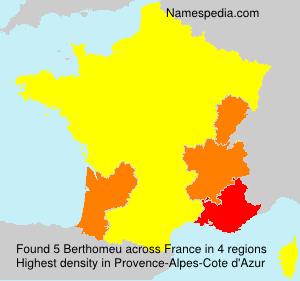 Berthomeu