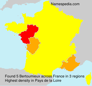 Bertoumieux