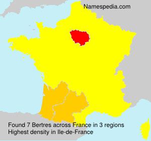 Bertres