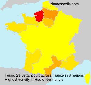 Bettancourt
