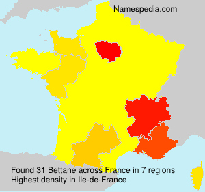 Bettane
