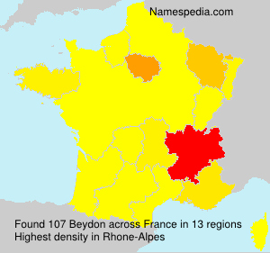 Beydon