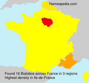 Bialobos