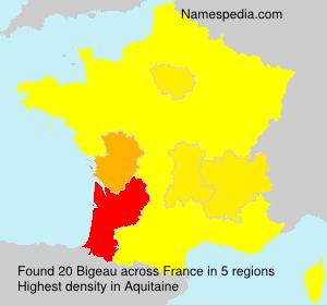 Bigeau