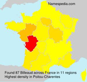 Billeaud