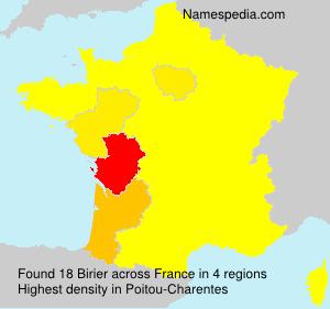 Birier