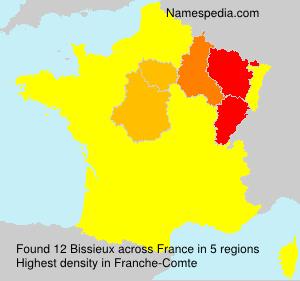 Bissieux