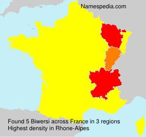 Biwersi - France