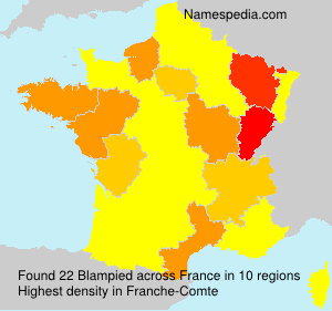 Blampied